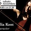 Julia Kent - Tramontana - live in Lampi 16.XI.13 Portada del disco