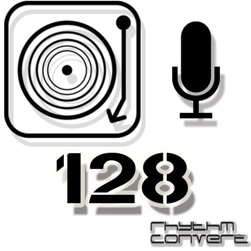 Tom Hades   Rhythm Converted Podcast 128 with Tom Hades