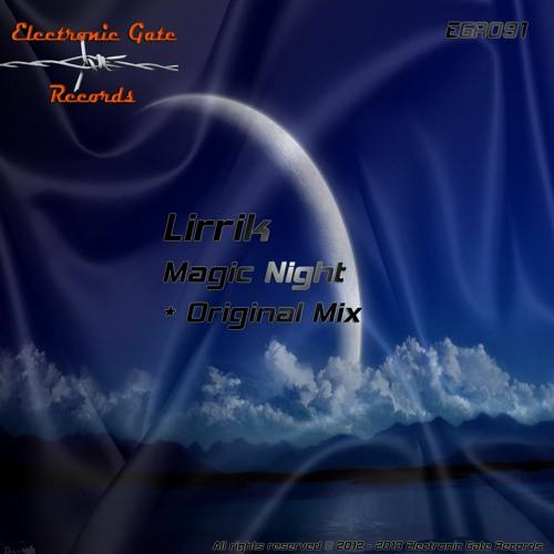 EGR091 : Lirrik - Magic Night (Original Mix)