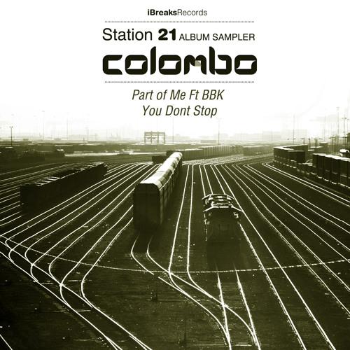 Colombo ft. BBK :: Part of Me :: iBreaks
