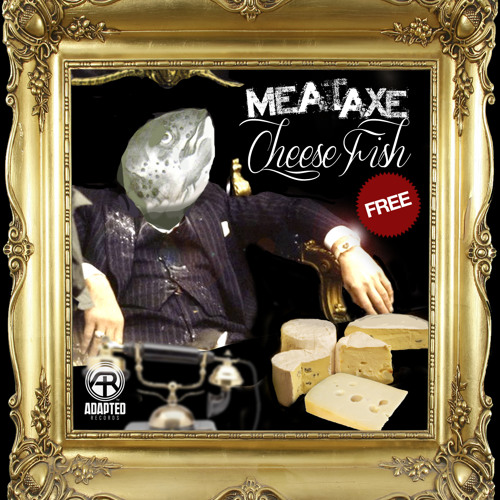 CHEESE FISH - FREE OUT NOW!