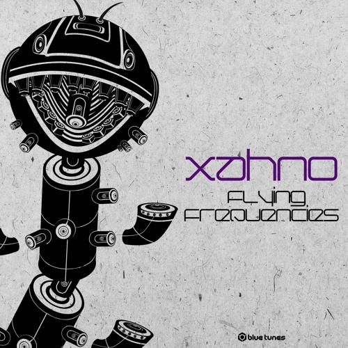 Xahno - Flying Frequencies EP Teaser