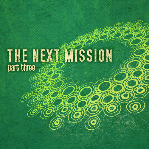 V.A. - The Next Mission - pt. 3 on DubMission records - PREVIEW TRACKS