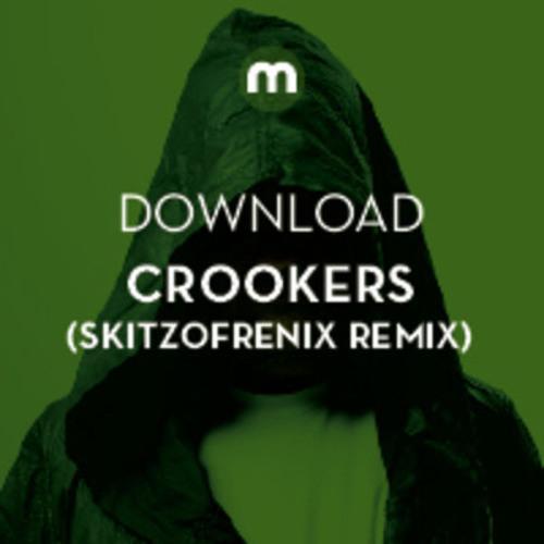 Crookers - Ghetto Guetta (Skitzofrenix VIP Mix)(Owsla)