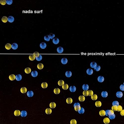 16) Nada Surf - Hyperspace