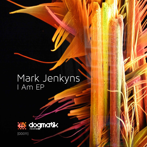 [Dogmatik Digital 011] Mark Jenkyns & Alex Arnout - Shades Of Black