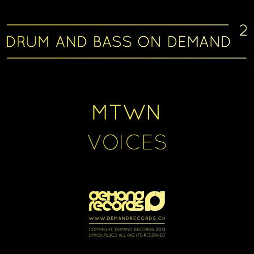 Mtwn - Voices