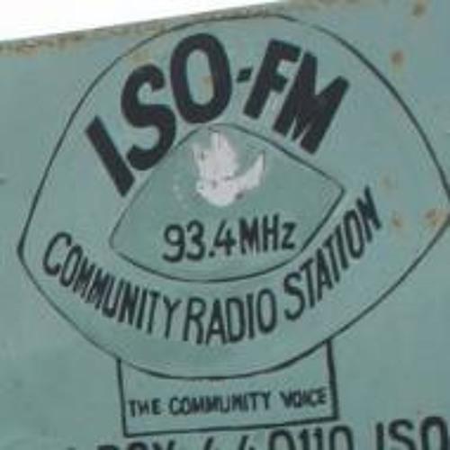 Zambia – ISO FM - Annie Nachilongo