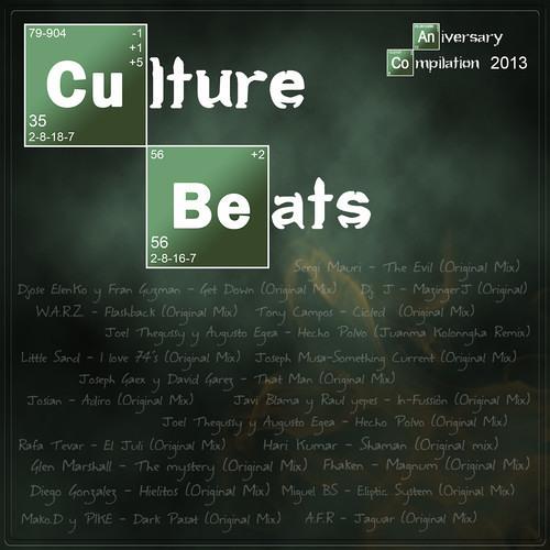 Josian - Adiro (Original Mix) CultureBeats Records