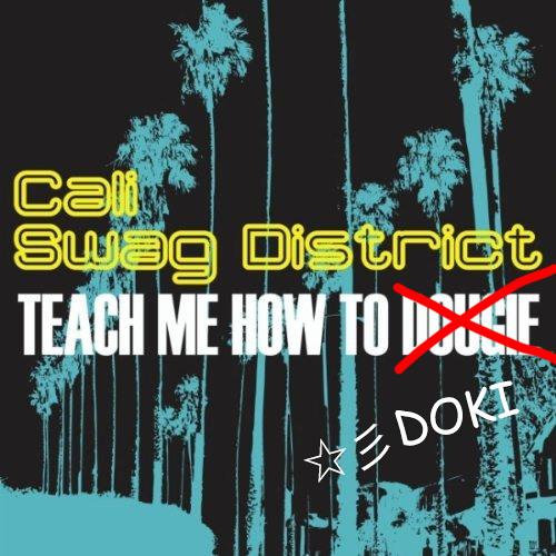 Teach Me How 2 Doki
