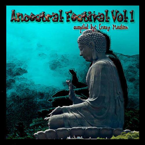 RastaCore - Ancestral Lullaby Finished 190 BPM - VA Ancestral Festival Vol.1