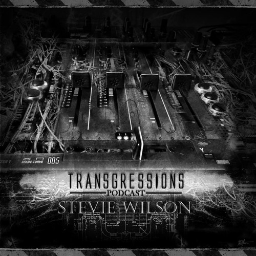 Stevie Wilson @ Transgressions Podcast 19th November