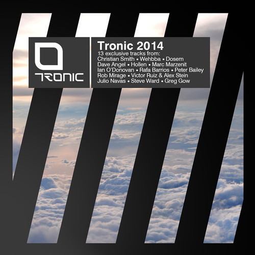 Marc Marzenit - Run Wild // Tronic 2014// Out 2nd of december