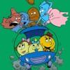 Pac Man Cartoon Theme (Pac Land Theme)