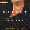 ASK ME NO QUESTIONS By Marina Budhos, Read By Abby Craden