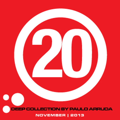 Deep House Collection 20 By Paulo Arruda