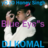 "Blue Eye""""s Dj Komal {Hip Hop Mix} {Djsproduction Mix} 2013"