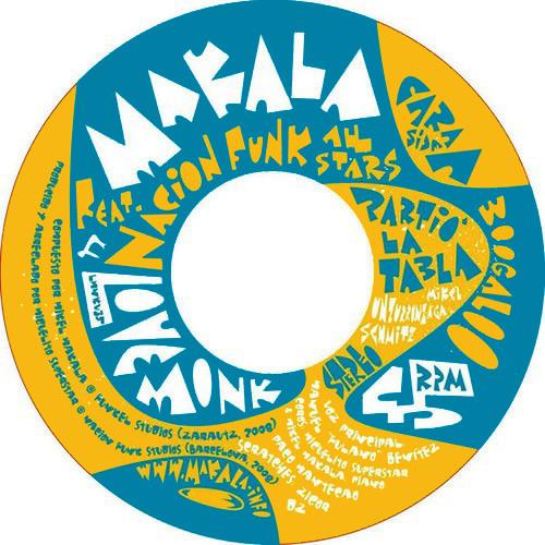 """Makala """"Partió la Tabla (feat. Nación Funk All Stars)"""""""