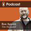 The Penguin Podcast: Bon Appétit feat. Mary Berry, Rachel Khoo and Tim Hayward