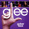 Poker Face by Lady Gaga - Glee (K.Sam.T cover)