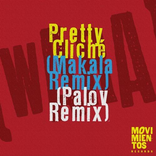 "Wara ""Pretty Cliche (Makala Remix)"""