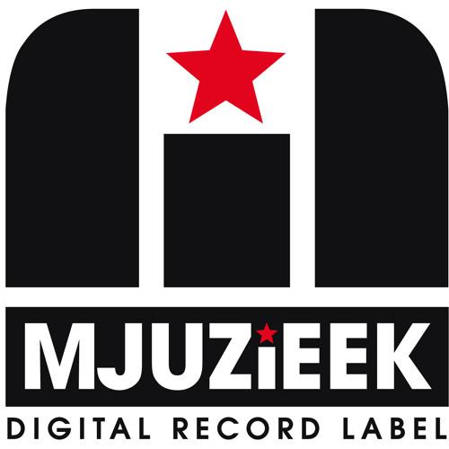 Mjuzieek Digital Label Mix November / December 2013   mixed by PRAY FOR MORE