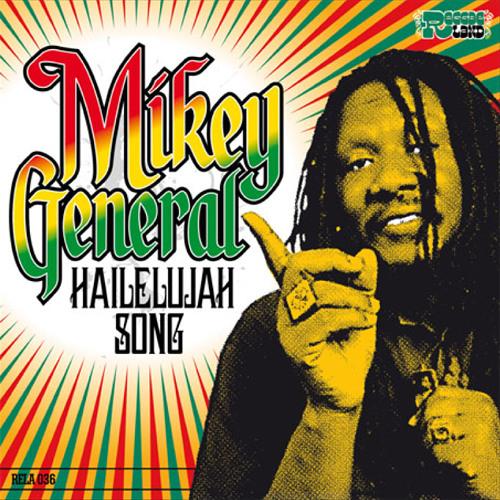 Mikey General - King Selassie I Alone [Reggaeland 2013]