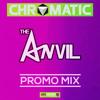 The Anvil Breaks Mix
