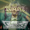 Hardwell vs Calvin Harris - Feel so Close to Animals (Cesc Mashup)