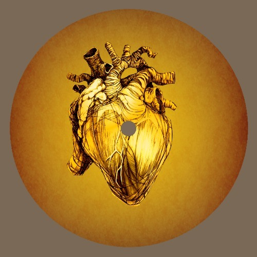 Blastikz - Golden Heart (chrizz0r Remix)