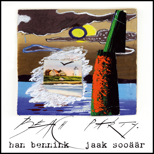 "Jaak Sööaar/Han Bennink - ""Terviseks II:I Got Rhythm:Hypochristmutreefuzz"""