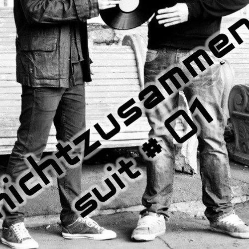 """NichtZusammen Suite #01 """"Burning man 2013"""" (Live)"""
