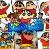 OST Opening Crayon Shinchan - Going Into A Terrible Zoo (Indonesia Version Cover)