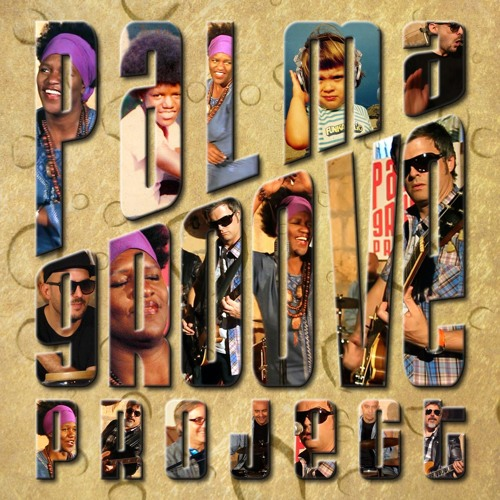 Palma Groove Project - Album