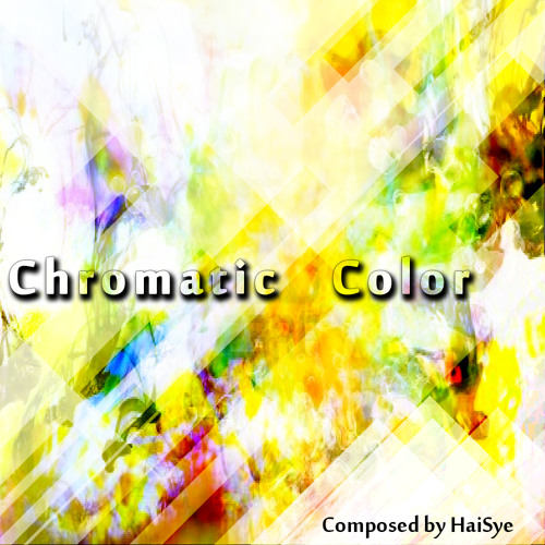 Chromatic Color (GBE공모전)