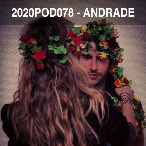 2020POD078 - Andrade