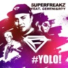 Superfreakz feat. Gemeni & Roy - YOLO (Shytsee Remix) | Preview | Out Now!