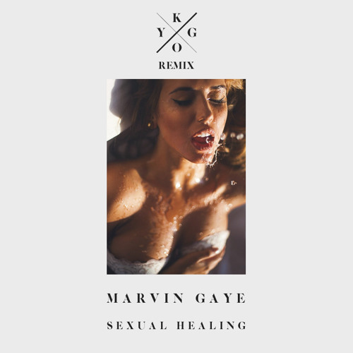 Sexual Healing Dance Remix