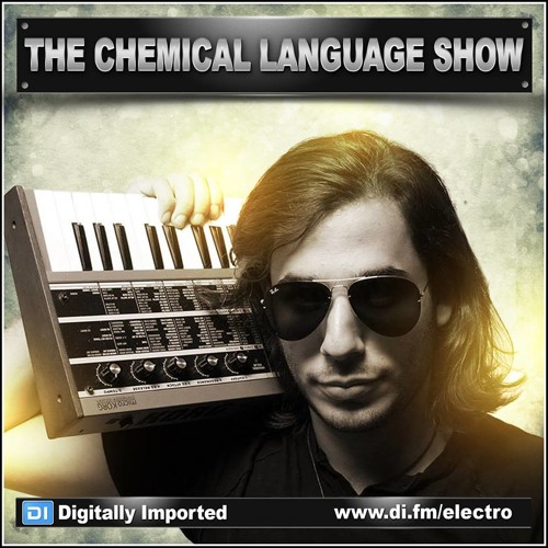 The chemical language show 011 - Guest Mix By Dj Rozz