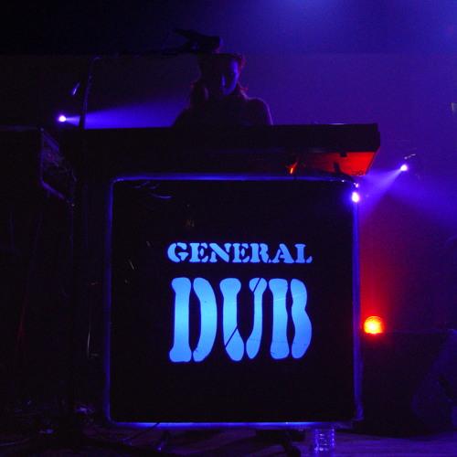 6tica za 6ti dan General Dub