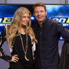 Fergie Talks Baby Axl and Working on Another Solo Album