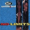 2 Unlimited - No Limit (Dj H@rd Tune ! Radio Rap Remix)