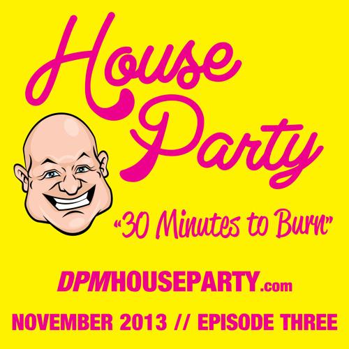 30 Mins To Burn (November Part 3)