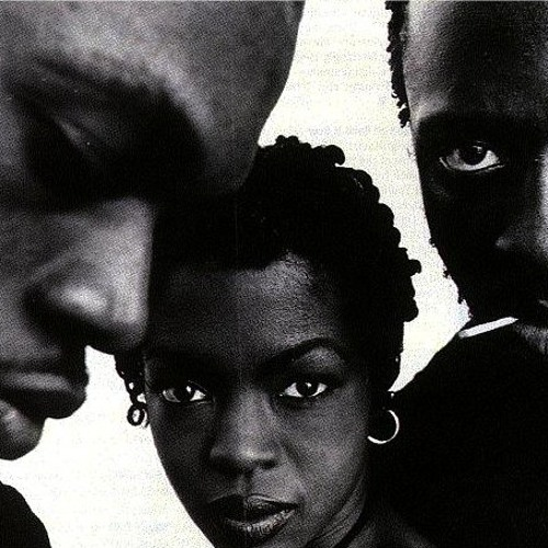 Fugees - Ready Or Not (crissbiscits chocolate refix)