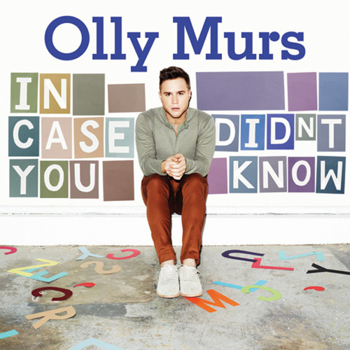 This Song is About You - Olly Murs Cover