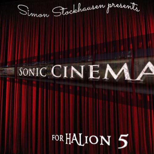 Halion 5 - Sonic Cinema