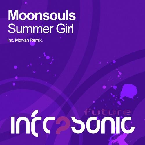 Moonsouls - Summer Girl (Original Mix)