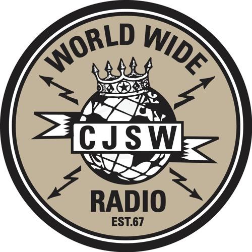 Dark Arps Interview on CJSW 90.9 FM Calgary 11/20/2013