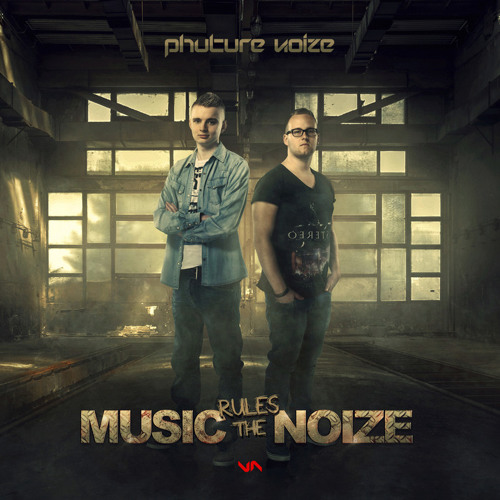 Phuture Noize vs Prefix & Density - Masters