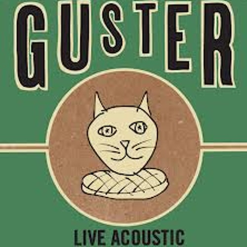 "Guster - ""Backyard"" [Live Acoustic Version]"